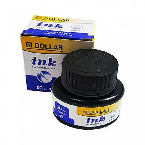 Dollar ink Blue 60ml