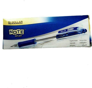 Dollar Note Ballpoint Pack