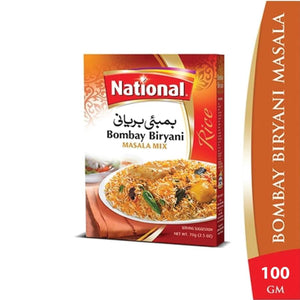 National Bombay Biryani 130g