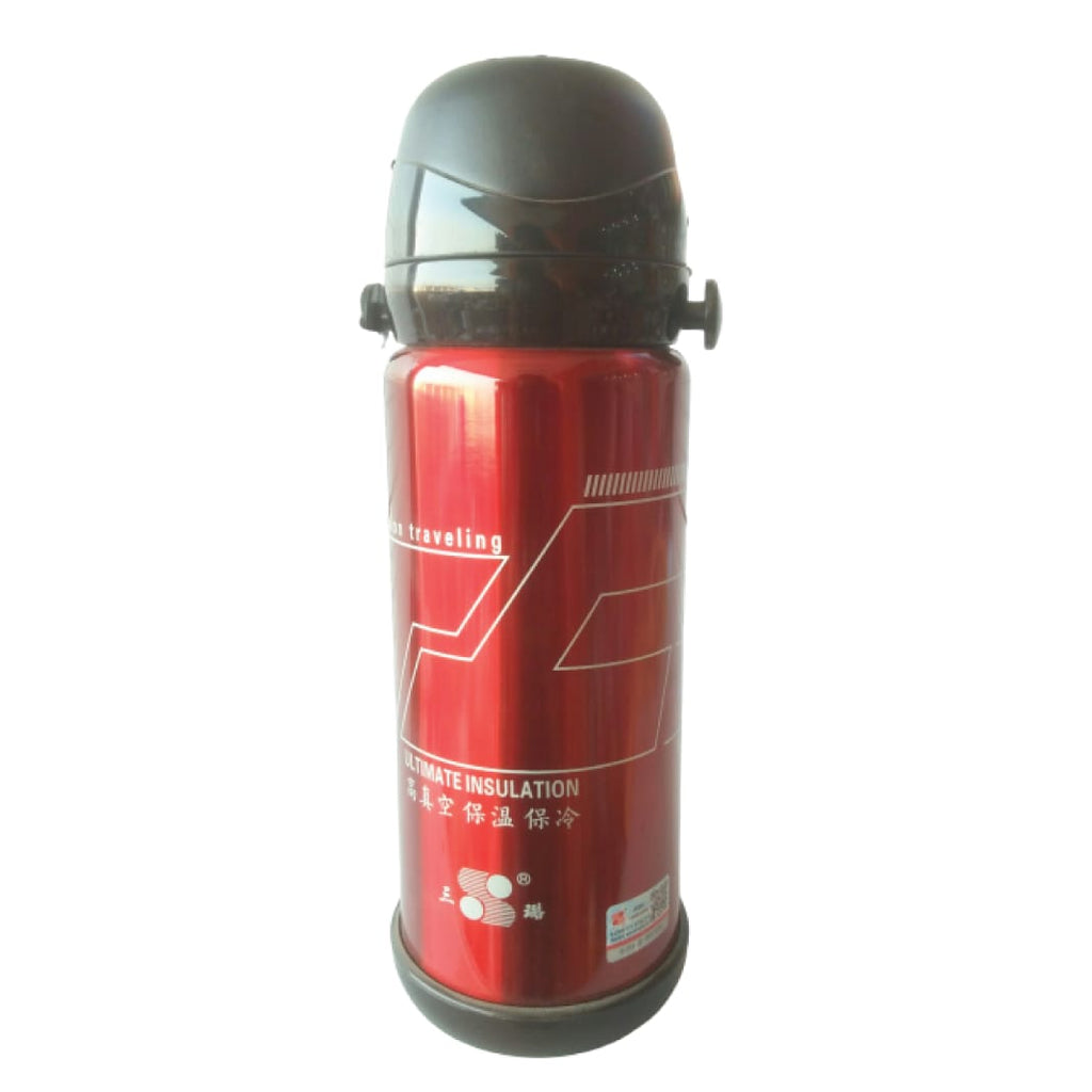 Insulated Hot/Cold Water Bottle 800ml