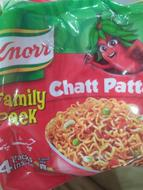 Knorr Chatt Patta Family Pack 4pcs
