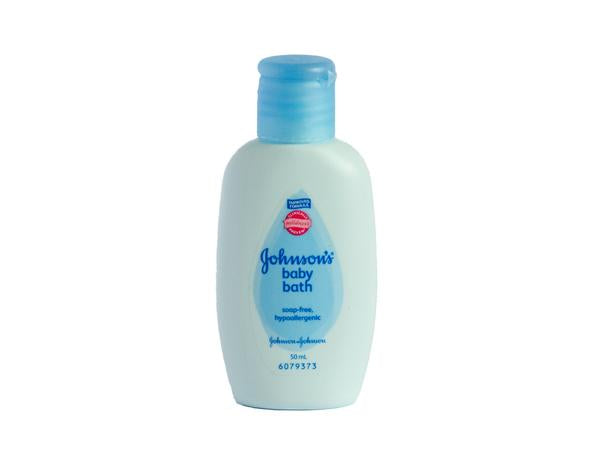 Johnson's Baby Bath Everyday Gentle Cleansing 50ml