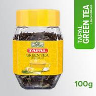 Tapal Lemon Green Tea Jar 100g