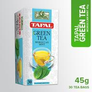 Moroccan Green Tea Mint 45gm (30 Tea Bags)