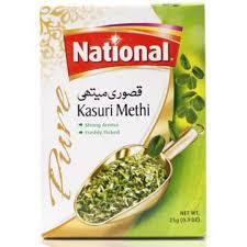 National Kasuri Methi 25g