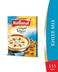 National Kheer Mix 155g