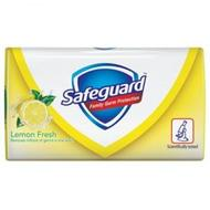 Safegaurd Lemon Fresh Soap 95g