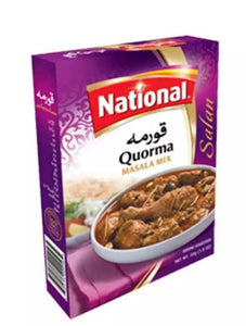 National Qorma Masala - 90g