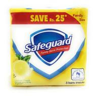 Safeguard family pack Lemon fresh