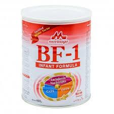 Morinaga BF-1 Infant Formula Milk Powder 900gm