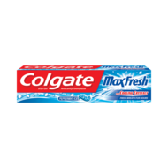 Colgate Max Fresh Peppermint Ice Toothpaste 125g
