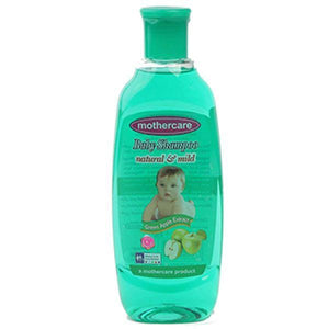 Mothercare Baby Shampoo 60ml