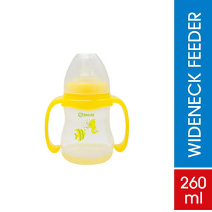 Shield Baby Wide Neck Feeder 260ml/9oz