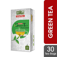 Tapal Green Tea pure green 30 tea bags