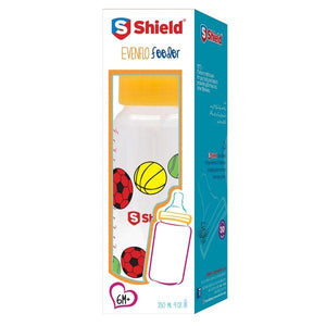 Shield Baby Evenflo Feeder 250ml