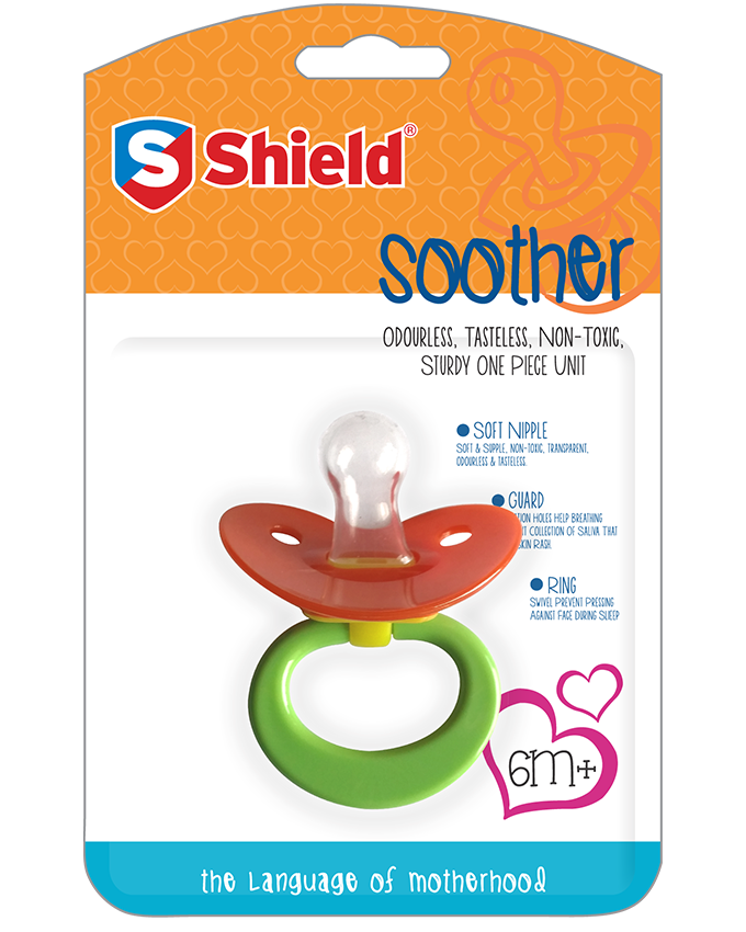 Shield Soother 6+
