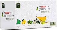 Tapal Green Tea selection Pack 32 tea bags