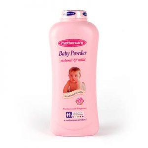 Mothercare Baby Powder 90g