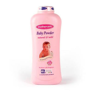 Mothercare Baby Powder 215g