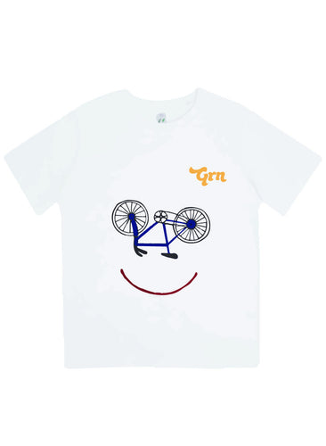 Little Smiley Tee