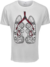 Load image into Gallery viewer, Lungs Tee Men's