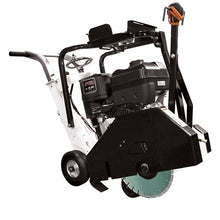 "Load image into Gallery viewer, CC1211HXL-18  11.75hp, 18""Blade Capacity Concrete Walk Behind Saw  DP32453"