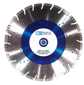 "ALL CUT PRO SAW BLADE 24"" LK-H SERIES"