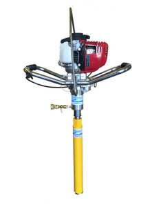 "K-525-G25 Rescue, 4"" Max Diam (handheld gasoline powered core drill - Honda Motor)"