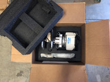 "Load image into Gallery viewer, K-512-G25  Sewer Pipe Tap, 6"" to 12"" Diam.(handheld gasoline powered core drill - Honda Motor)"
