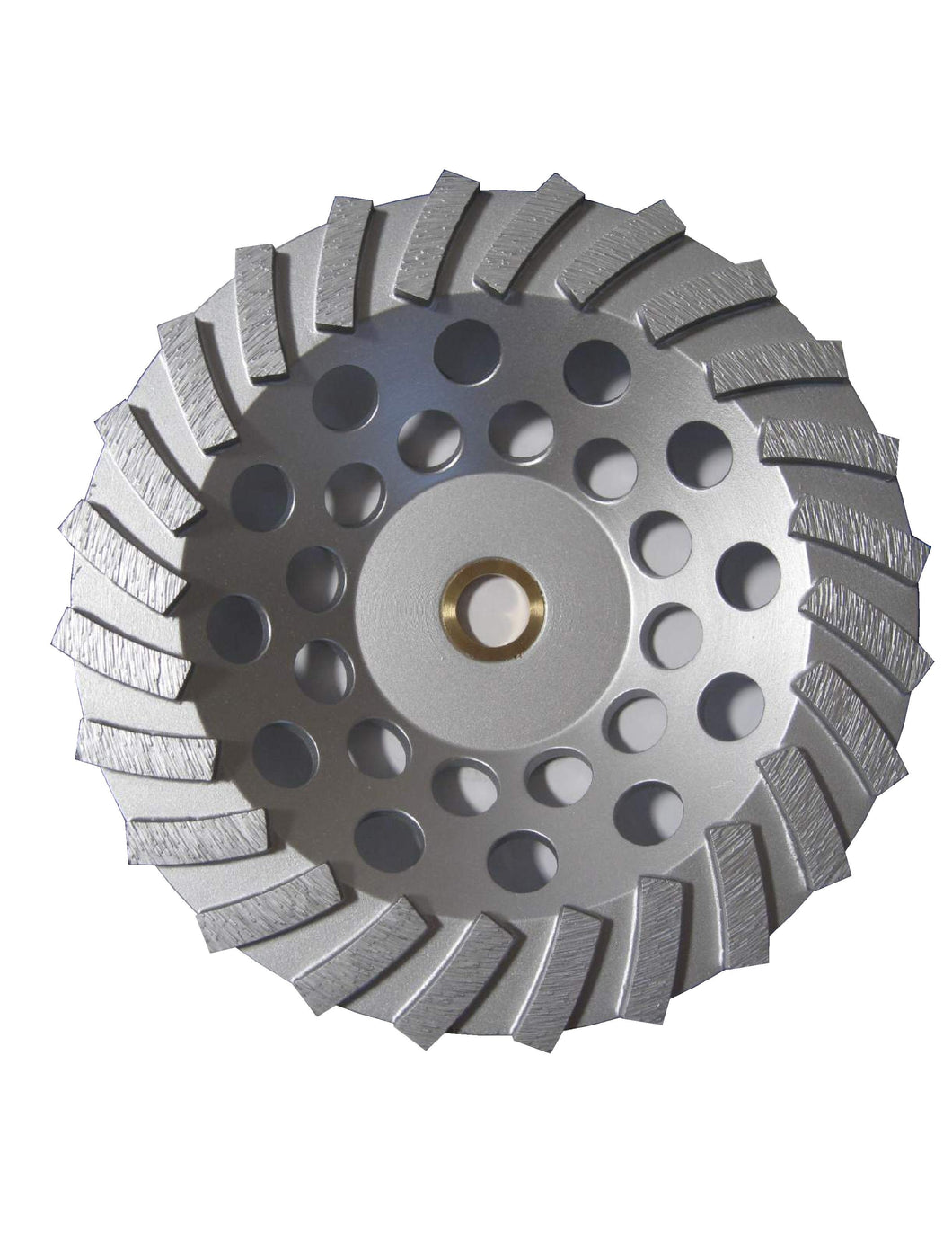TURBO CUP WHEEL - 4-INCH