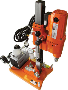 M1AA-12 (Complete rig with add-on vacuum base and vacuum pump, 12amp, 220V)  DP42687