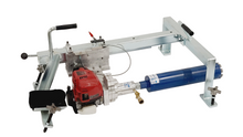 Load image into Gallery viewer, EK590 Honda, Gas-Powered 4-Stroke Motor Concrete Curb Core Drill