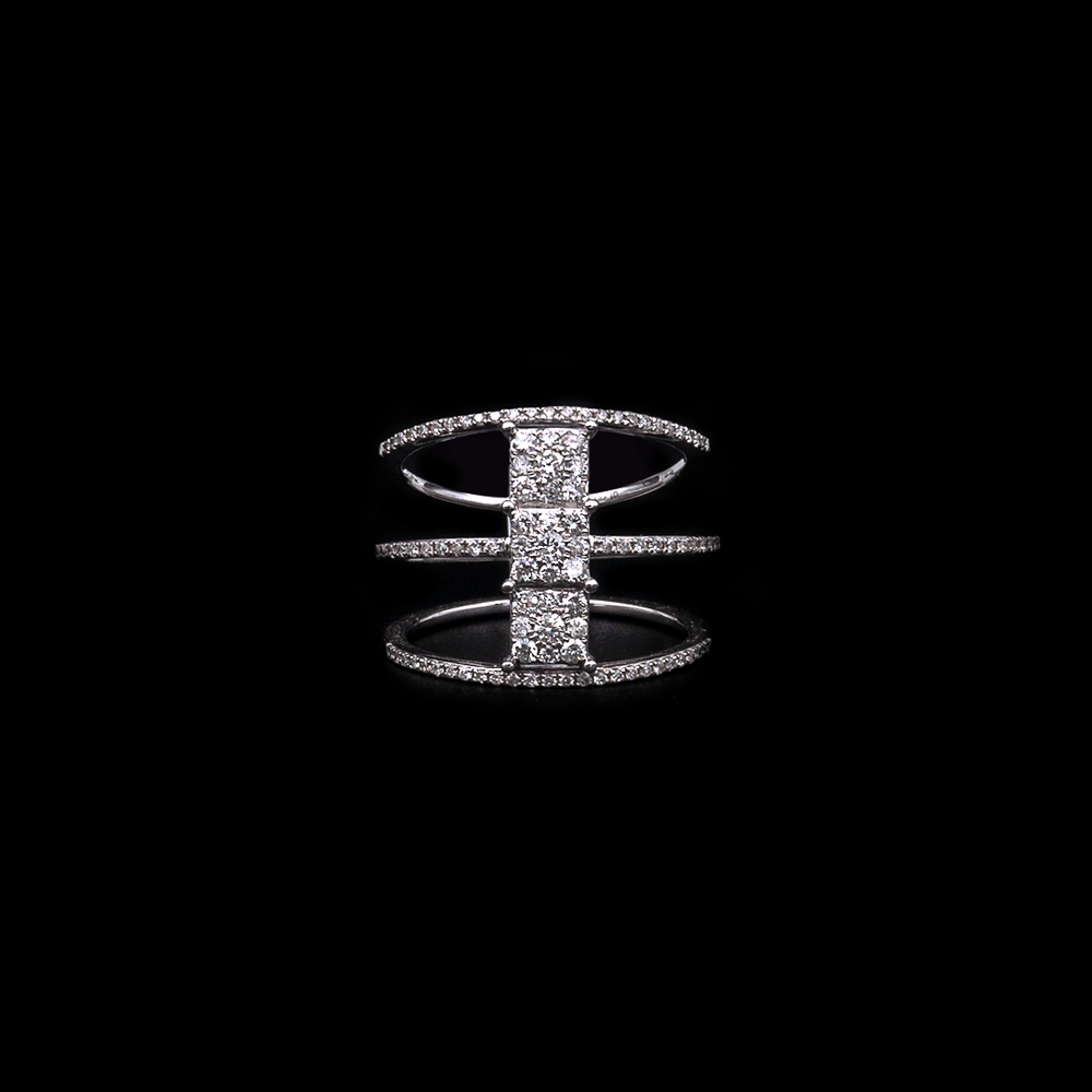 3Line Ring