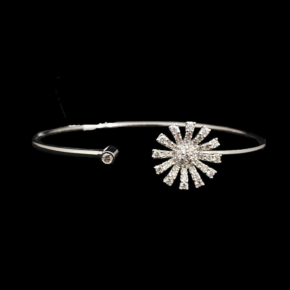 Flower Power Bangle