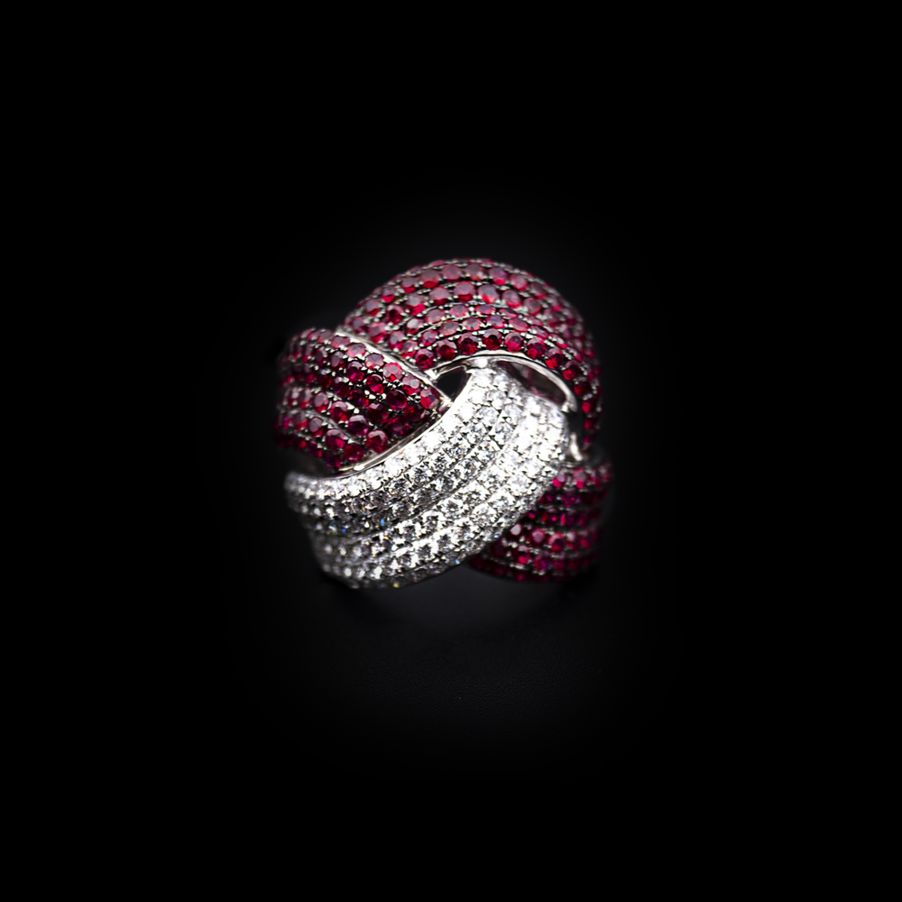 Ruby Knot