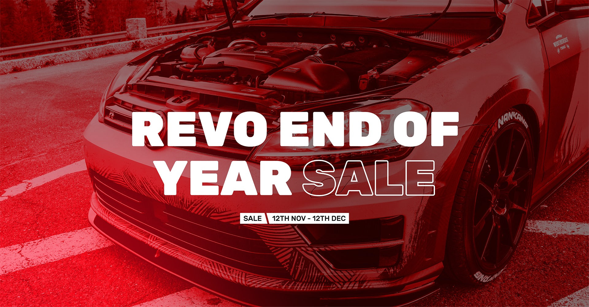 Revo End of Year Sale 2020
