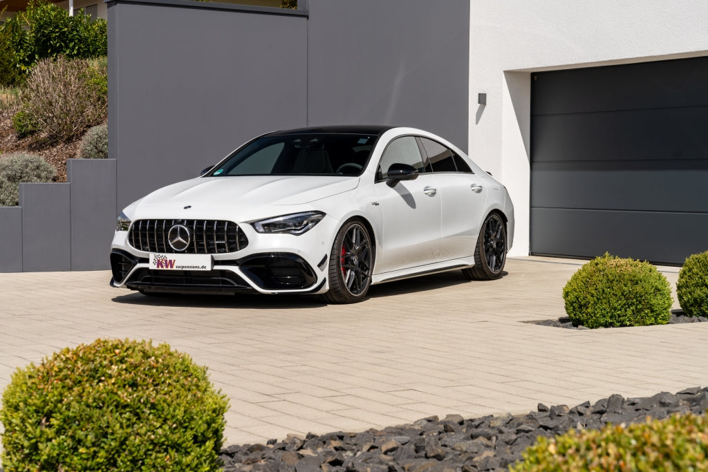 KW Variant 3 for Mercedes-AMG CLA 45 S 4MATIC+