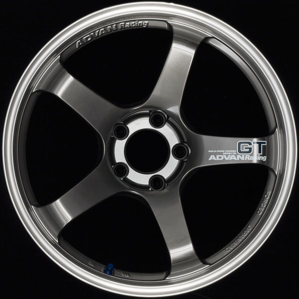 ADVAN WHEEL - GT 18 | OTR Motorsports - Performance parts, tuning and mechanical supplies
