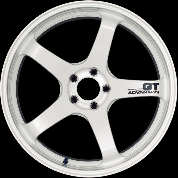 ADVAN WHEEL - GT | OTR Motorsports - Performance parts, tuning and mechanical supplies