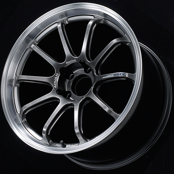 ADVAN WHEEL - RS-DF | OTR Motorsports - Performance parts, tuning and mechanical supplies