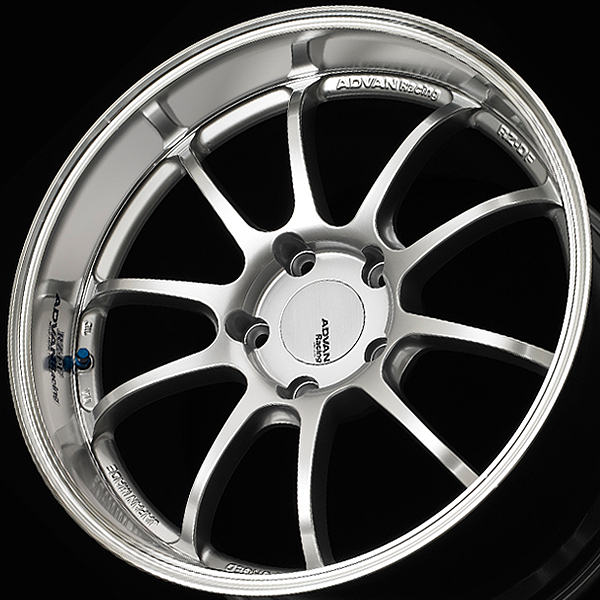 ADVAN WHEEL - RZ-DF | OTR Motorsports - Performance parts, tuning and mechanical supplies