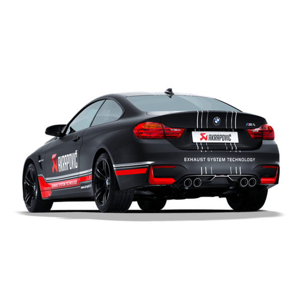 BMW M4 (F32) | OTR Motorsports - Performance parts, tuning and mechanical supplies
