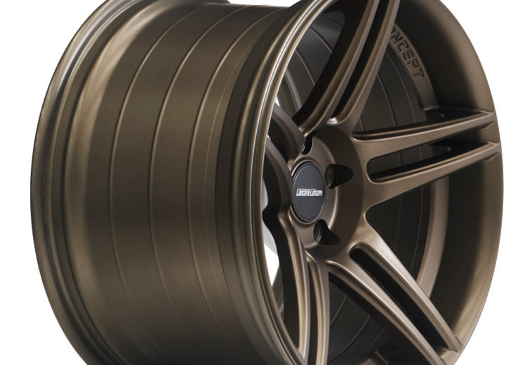 CONCAVE CONCEPT WHEEL CC03 - 18 | OTR Motorsports - Performance parts, tuning and mechanical supplies