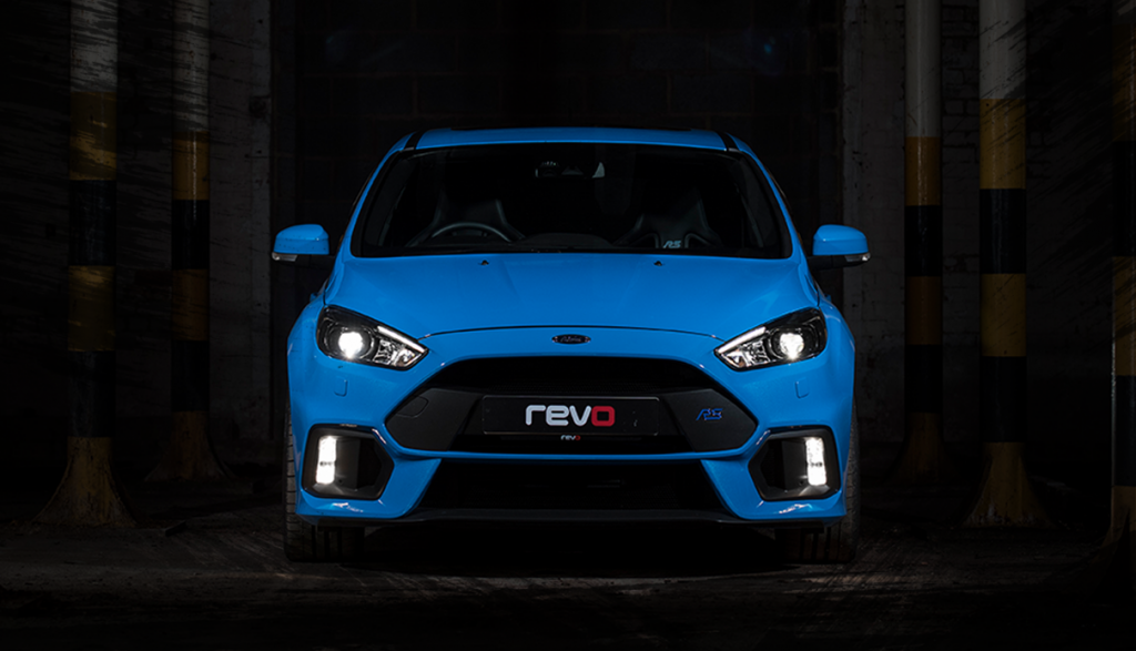 REVO TUNING - Ford Focus MKIII RS STAGE 1 - On The Run Motorsports