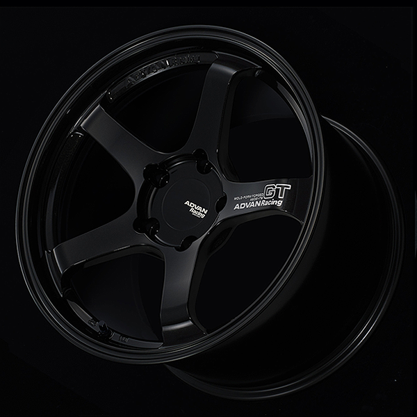 ADVAN WHEEL - GT Porsche | OTR Motorsports - Performance parts, tuning and mechanical supplies