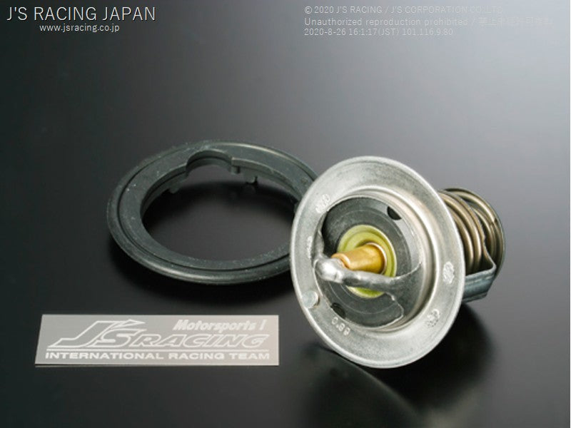 J'S RACING GE8 Low temperature thermostat