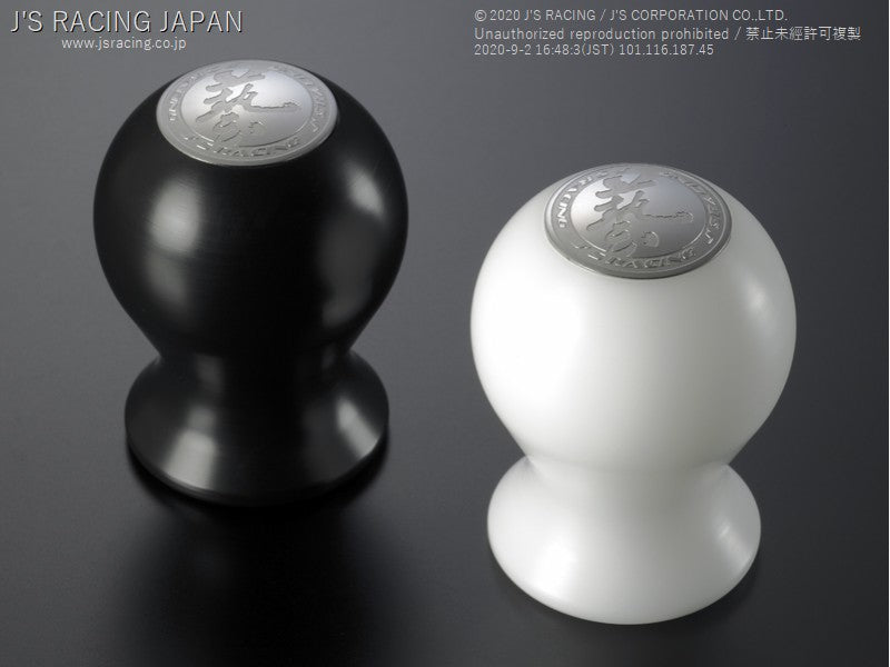 J'S RACING Light Shift Knob | OTR Motorsports - Performance parts, tuning and mechanical supplies