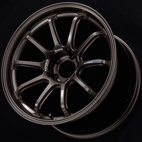 ADVAN WHEEL - RSDF | OTR Motorsports - Performance parts, tuning and mechanical supplies