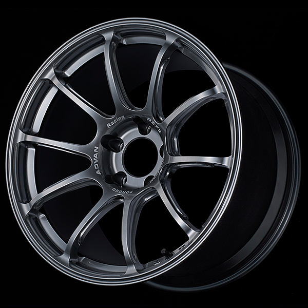 ADVAN WHEEL - RZF2 | OTR Motorsports - Performance parts, tuning and mechanical supplies