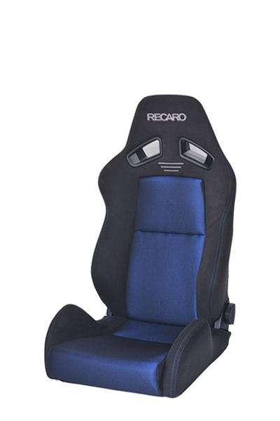 RECARO SR-7 Reclining Sports Seat - On The Run Motorsports